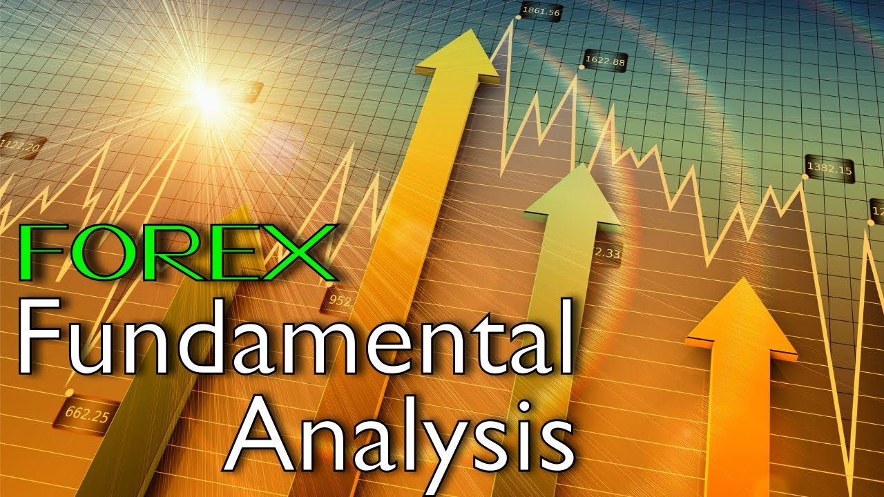 Books fundamental analysis forex