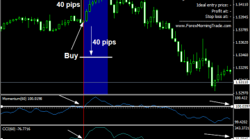 Forex Morning Trade Trading System