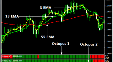 Forex Octopus Trading System
