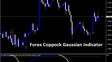 Forex Coppock Gaussian Indicator